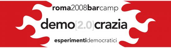 demcamp 2008